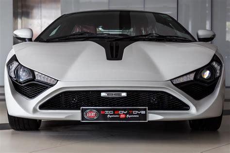 dc new car 2016 dc avanti bbt