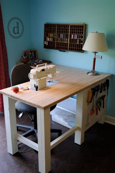 sewing machine table ikea 1494 best sewing room decorating ideas images on