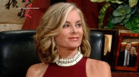ashley abbott hairstyle 2015 young and restless ashley abbott the young and the