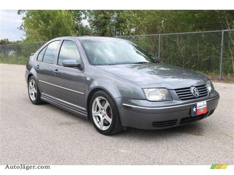 2004 volkswagen jetta gli 1 8t 2004 volkswagen jetta gli 1 8t sedan in platinum grey