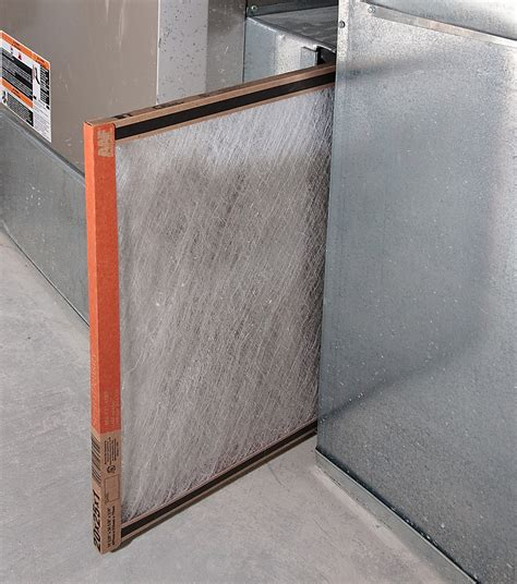 Furnace Filter Housing by Energy Efficiency Livebetterbydesign S