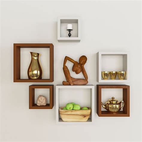 home decorative products home decor wall shelves
