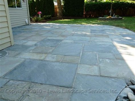 17 Best Images About Bluestone Patio Ideas On Pinterest Bluestone Patio Patterns