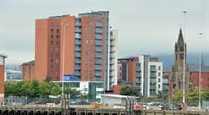 Appartments Belfast by Pilot Apartments Belfast 5 169 Albert Bridge