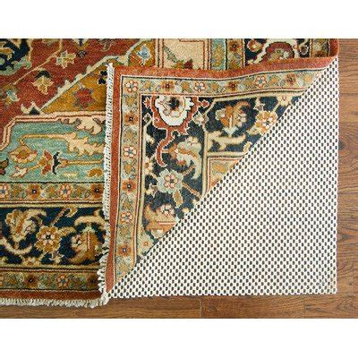 10 Foot Rug Pad - how do i get safavieh pad111 grid non slip rug pad 8