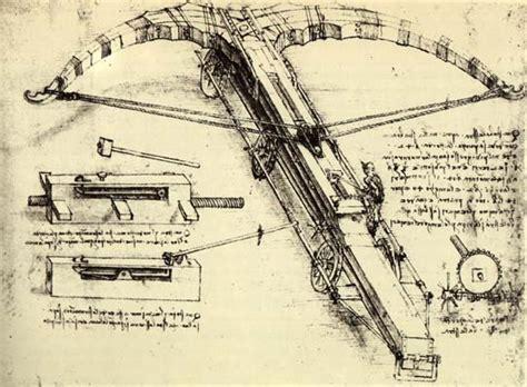 biography of leonardo da vinci and his inventions bibliography leonardo da vinci