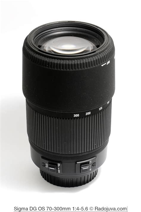 Sigma 70 300 Dg Os sigma dg os 70 300mm 1 4 5 6