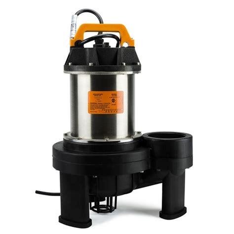 Aquascape Pumps by Aquascape Pro 10000 Fnc Ponds