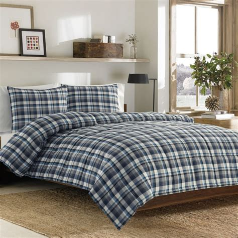 plaid comforter set plaid bedding sets ease bedding with style