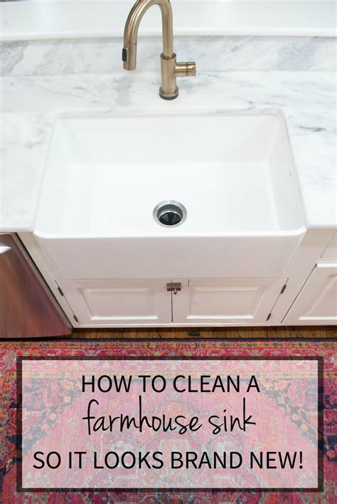 how to tell if your house is sinking video how to clean a farmhouse fast the