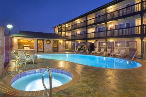 lincoln city best western best western plus lincoln sands suites lincoln city or