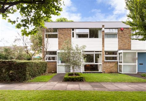 1960s house up for auction 1960s barry associates designed