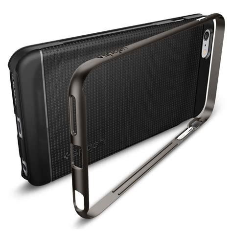 Spigen Iphone 6s Plus 6 Plus Neo Hybrid Ex Shimmery White spigen 174 neo hybrid sgp11663 iphone 6 plus 6s plus