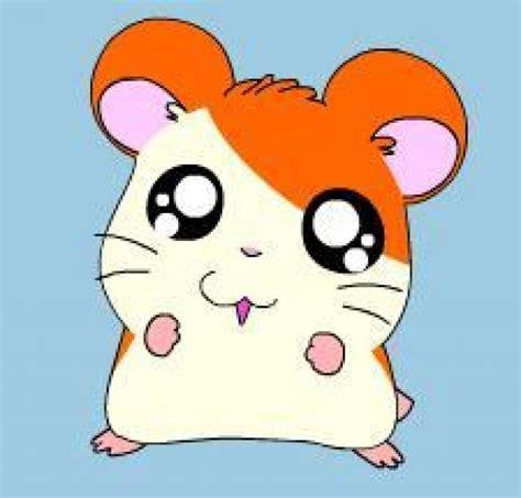 imagenes de personajes anime kawaii ranking de mejor personaje de hamtaro listas en 20minutos es