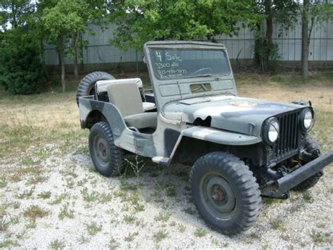 Jeep Salvage Yard Jpeg Ewillys Autos Post