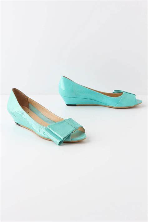 turquoise shoes flats turquoise samana flats anthropologie