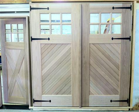 swing out garage door opener swing out garage door opener clingerman doors custom