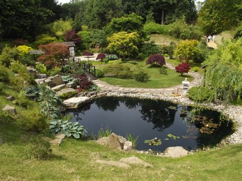 Backyard Relaxation Ideas 9 Tips For Growing A Garden Around Water