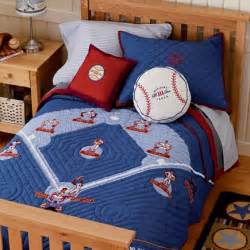 Boys baseball and sports themed quilt images frompo