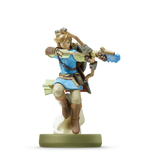 Nintendo Amiibo Wolf Link the legend of breath of the gets own amiibo lineup wolf link usage detailed