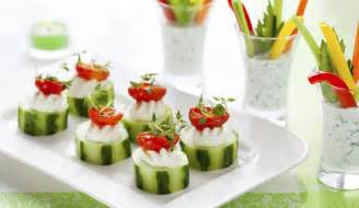Cocktail Party Nibbles - fingerfood k 246 stlich schicke partyh 228 ppchen genusslabor
