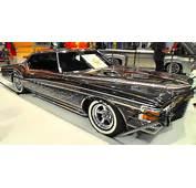 1973 Buick Riviera Counts Kustoms SEMA 2015  YouTube