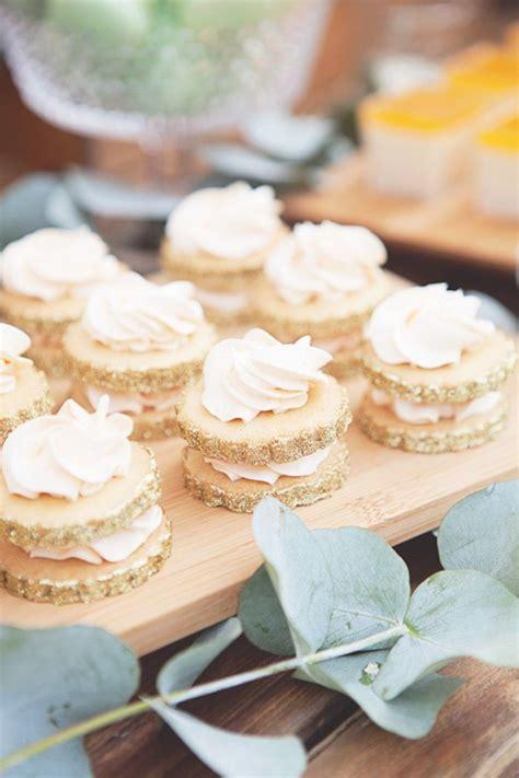 bridal shower dessert ideas wedding dessert table ideas modwedding