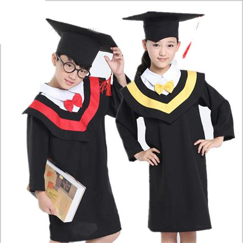 pattern for preschool graduation gown online buy wholesale academic performance from china