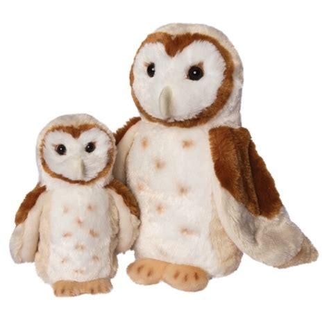 owl stuffed animal product code dg 4084