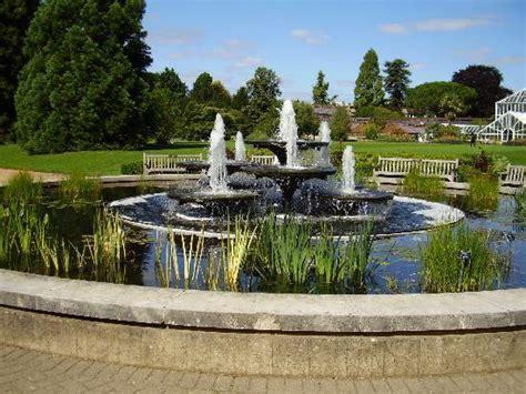 Botanic Gardens Cambridge Botanical Gardens May Picture Of Cambridge Botanic Garden Cambridge Tripadvisor