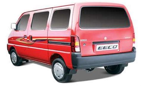 Maruti Suzuki Eeco Price In Delhi Maruti Suzuki Eeco 7 Seater Price Features Car