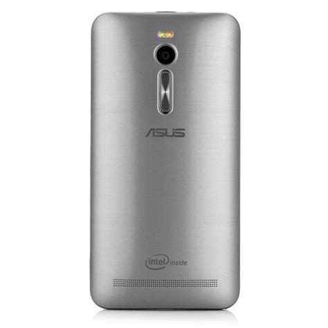 Asus Zenfone 2 Ze551ml Ram 2gb Rom 32gb asus zenfone 2 ze551ml android5 0 4g phone w 2gb ram 32gb rom gray free shipping dealextreme