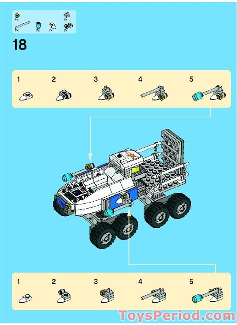 G U E S S 6020 Silver White lego 10191 justice set parts inventory and
