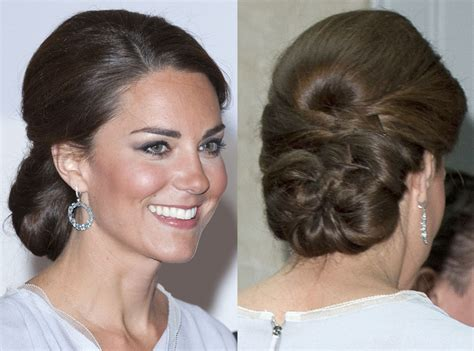 Kate Middleton Hairstyles by Kate Middleton Hairstyles You Must Follow