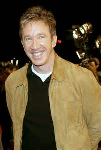 With Tim Allen - 301 moved permanently