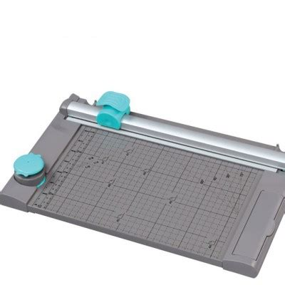 Kw Trio 4 In 1 Rotary Paper Trimmer Alat Pemotong Kertas Cutting Mat kw trio 3027 rotary trimmer statrite