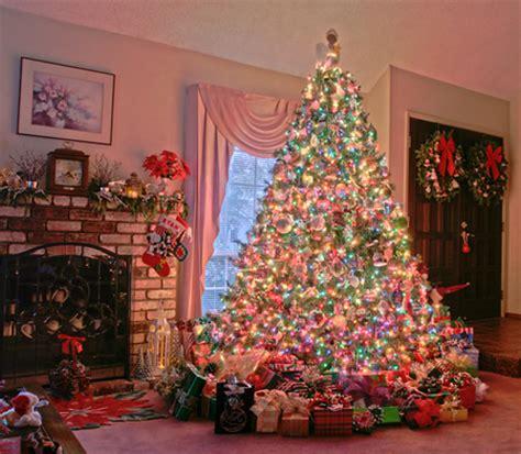como decorar el 225 rbol navide 241 o