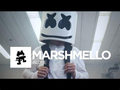 New Marsmellow Lp marshmello alone superindykings