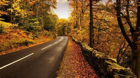 wallpaper jalan hitam gambar gambar jalan terindah wallpaper