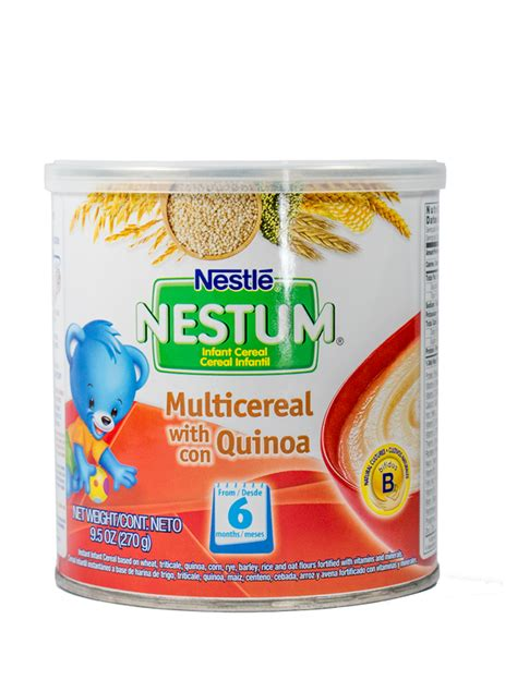 Nestum Cereal nestum 174 infant cereal