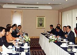 Mofa Of Korea by Mofa Japan North Korea Foreign Ministers Meeting Summary