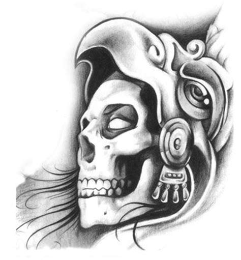 aztec warrior skull tattoo designs 148 best cultura sure 241 a mexicana 183 images on