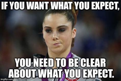 Clear Meme - mckayla maroney not impressed meme imgflip