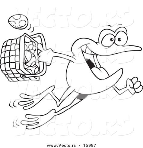 easter frog coloring page coloring pages frog egg