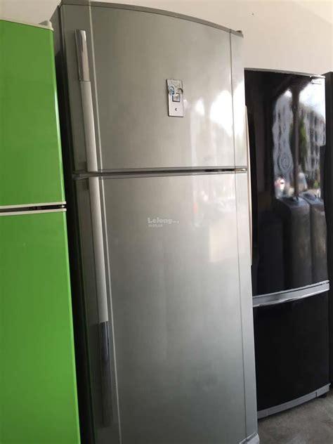 Freezer Sharp Satu Pintu big sharp peti ais sejuk refrigerato end 1 12 2017 9 09 am