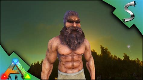 Hairstyles Ark Survival | hair beard preview everything you need to know about
