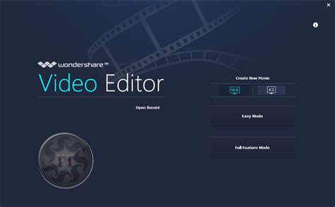 full version video editor for pc download wondershare video editor free full crack version