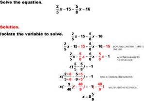 Equations with parentheses http www mathx net multi step equations