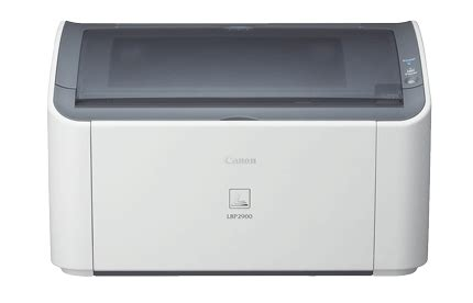 Printer Laserjet Lbp 2900 canon laser printer lbp 2900b asia tech