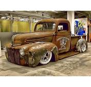 1000  Images About U Low Down Rat Rod On Pinterest Tow